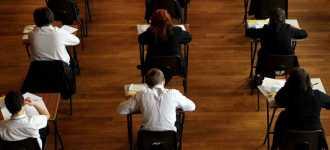 Πανελλήνιες- Διαχείριση άγχους και συμβουλές επιτυχίας
