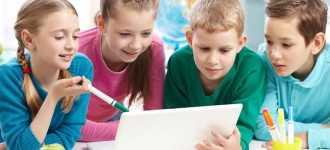 Υπολογιστής και παιδί: Οι κίνδυνοι της τεχνολογίας στα παιδιά και η πρόληψή τους