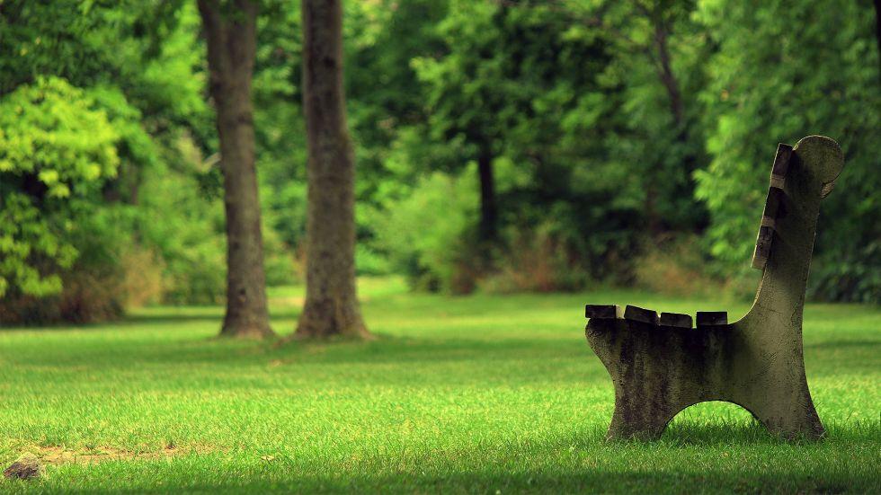 24η Μαΐου - Ευρωπαϊκή ημέρα πάρκων